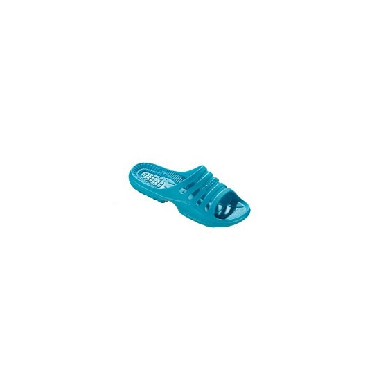 Aqua of sauna strand slippers voor dames